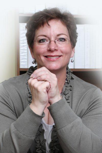 Marion Thompson, CPA. The head tax accountant at TTA Tax.